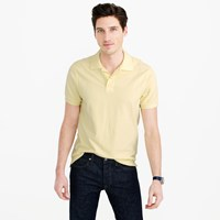 J.Crew Tall Sun Faded Classic Polo Shirt