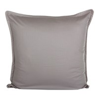 Hugo Boss Loft Pillowcase Silver 65X65cm