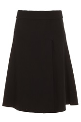 Isabel Marant Malte Cotton Midi Skirt