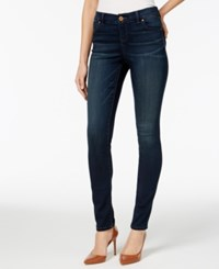 Inc International Concepts Beyond Stretch Skinny Jeans Only At Macy's Midlake Wash