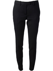 Maison Martin Margiela Skinny Fit Trouser Black