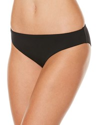 Laundry By Shelli Segal Zahara Basic Hipster Bottom