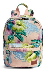 Rip Curl Ophelia Canvas Backpack Ivory Vanilla