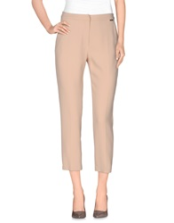 Betty Blue Casual Pants Skin Color