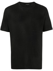 Roberto Collina Relaxed Fit T Shirt 60