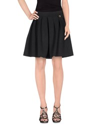 Scee By Twin Set Skirts Knee Length Skirts Women Steel Grey