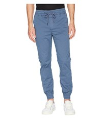 Globe Goodstock Jogger Pants Ombre Blue Casual Pants Navy