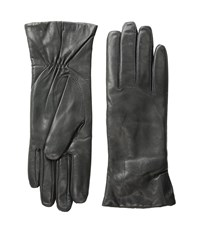 Hestra Elizabeth Grey Dress Gloves Gray