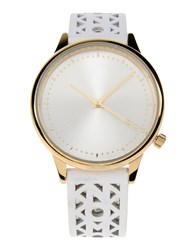 Komono Timepieces Wrist Watches Women Silver