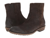 Woolrich Bulldogger Java Men's Boots Brown