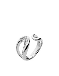 Ted Lapidus Rings Silver