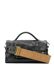 Zanellato Nina S Lustro Shoulder Bag 60