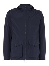 Criminal Men's Thompson 3 In 1 Jacket Navy