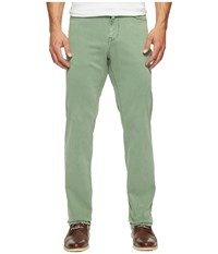 34 Heritage Charisma In Grass Twill Grass Twill Men's Jeans Green