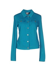 Pennyblack Suits And Jackets Blazers Women Turquoise