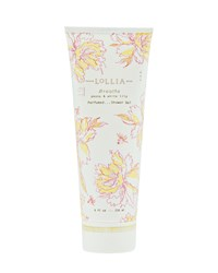 Breathe Shower Gel Lollia