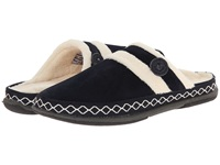 Foamtreads Savoy Navy Women's Slippers