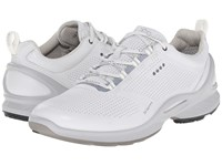 Ecco Biom Fjuel Train White Women's Shoes