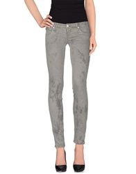 Bad Spirit Jeans Grey