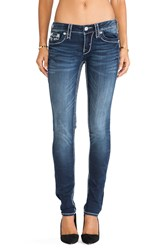 Rock Revival Gemini Skinny