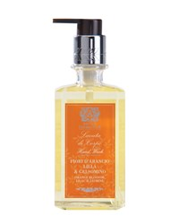 Orange Blossom Lilac And Jasmine Hand Wash Antica Farmacista