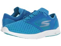 Skechers Go Meb Speed 5 Blue Running Shoes