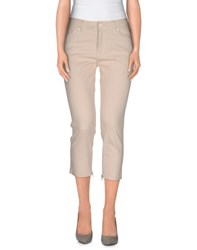 Prada Denim Denim Capris Women