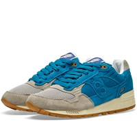 Saucony X Bodega Shadow 5000 Reissue Green