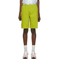 Paul Smith Ps By Yellow Classic Shorts