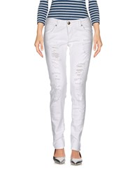 Aniye By Jeans White