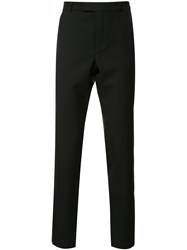 A.P.C. Straight Trousers Blue