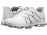 Adidas Adipower Boost Boa Ftwr White Matte Silver Matte Silver Women's Golf Shoes