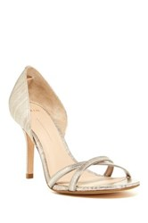Aerin Cocobay Pump Metallic