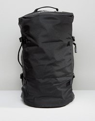 The North Face Base Camp Duffle Bag Xs Black Black