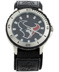 Game Time Pro Houston Texans Vintage Watch