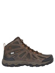 Columbia Peakfreak Outdry Leather Boots