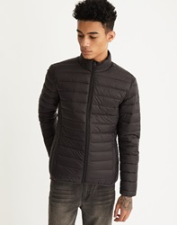 Schott Nyc Oakland Light Weight Down Jacket