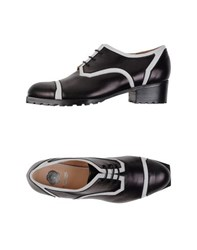 Viktor And Rolf Footwear Lace Up Shoes Women