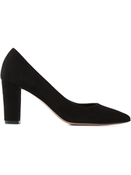 Jean Michel Cazabat Pointed Toe Pumps
