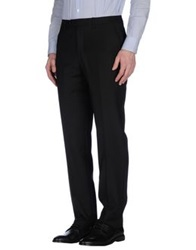 Enrico Coveri Casual Pants Black