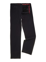 Dwyers And Co Motion Pro Fleece Lined Trouser Black