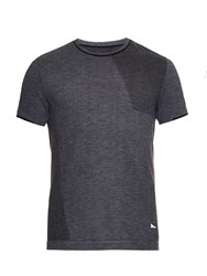 Brandblack Short Sleeved Performance Top