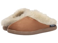 Woolrich Cabin Lounger Chestnut Women's Slippers Brown