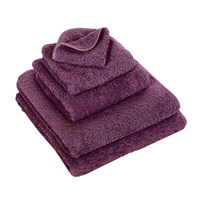 Abyss And Habidecor Super Pile Towel 402 Small Guest Towel
