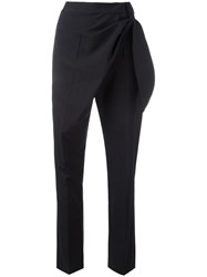 J.W.Anderson Tailored Trousers Black