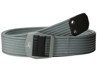 Arc'teryx Conveyor Belt Odhran Belts Gray