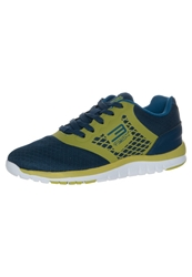 Jack And Jones Tech Jjadjust Lightweight Running Shoes Blue Wing Teal Light Blue