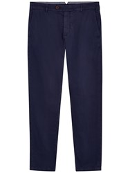 Jaeger Casual Chinos Navy