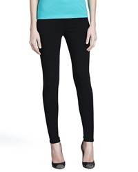 Lafayette 148 New York Basic Jersey Leggings