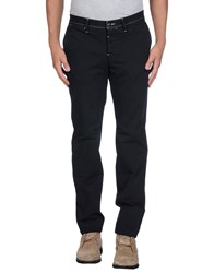 Thinple Trousers Casual Trousers Men Black